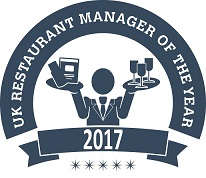 Restaurant Manager of the Year 2017