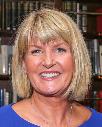 New Member – Diane Rollinson – CH&Co