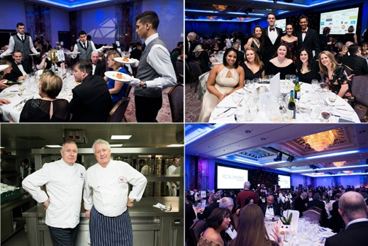 Tickets now on sale for The Clink Charity Ball 2019 –