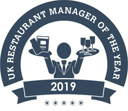 The search is on to find the UK Restaurant Manager of the Year 2019!