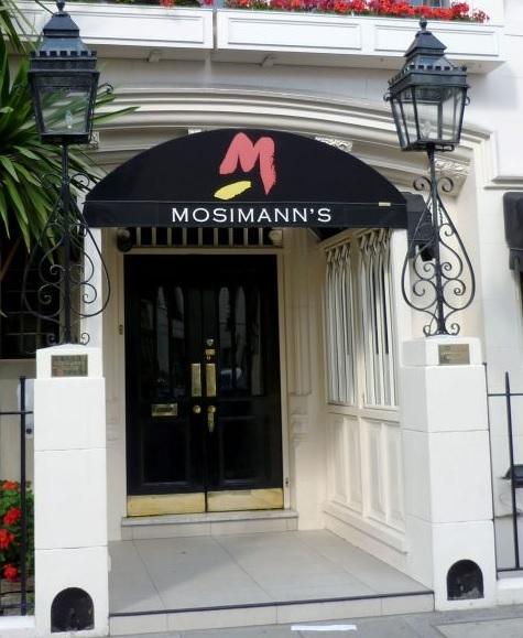 Members in the News – Anton Mosimann OBE